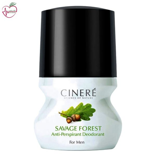 دئودورانت Savage forest آقایان سینره 50ml
